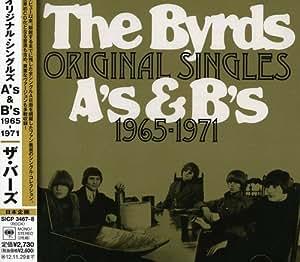 Original Singles A's & B's 1965 - 1971