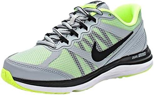 22c916180e7ba Nike Dual Fusion Run 3 (GS) Kids Sports Shoes UK 3: Buy Online at ...