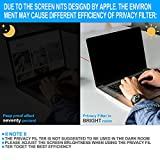 YAKAI 13 inch [Magnetic] Privacy Filter Screen