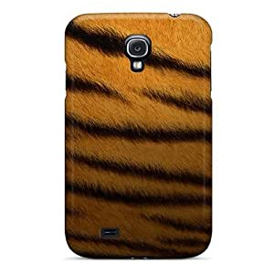High Quality A Tiger's Pattern Case For Galaxy S4 / Perfect Case