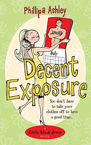 Decent Exposure (In Ashley Black Dress)