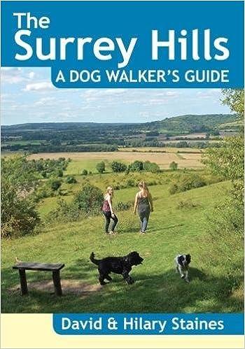 Surrey Hills Guidebook
