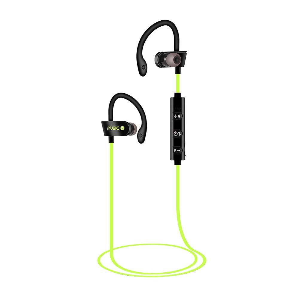SamMoSon 2019 Auriculares Bluetooth Deporte Bose Beats Deportivos ...