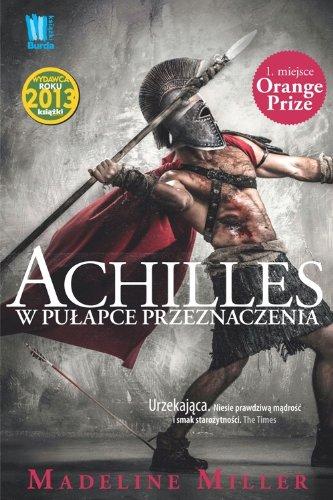 Achilles W pulapce przeznaczenia (Polska Wersja Jezykowa)