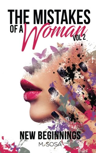 The Mistakes Of A Woman: Volume 2: New Beginnings - Malaysia Online Bookstore
