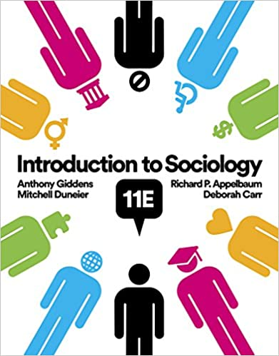 Amazon introduction to sociology eleventh edition introduction to sociology eleventh edition eleventh edition fandeluxe Gallery