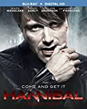 Hannibal - Season 3 [Blu-ray + Digital HD]