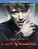 Hannibal - Season 3 [Blu-ray + Digital HD]