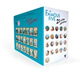 Famous Five (21 book set)