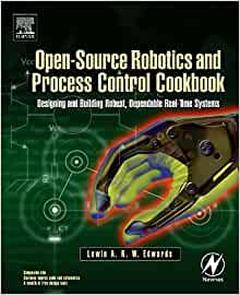 Open Source Robotics And Process Control Cookbook border=