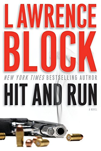 Hit and Run (John Keller Mysteries) (Gambit Best Of New Orleans)