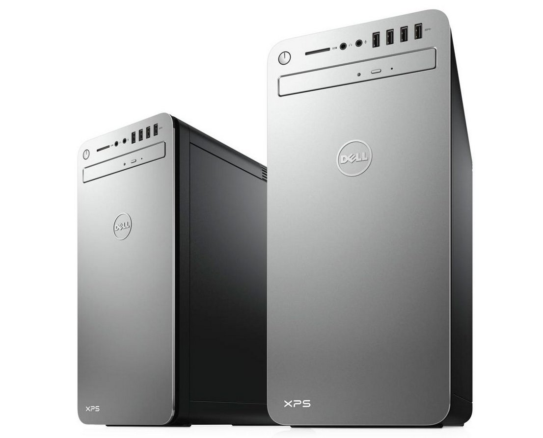 Dell XPS 8920 XPS8920-7529SLV-PUS Tower Desktop (Silver) by Dell (Image #7)