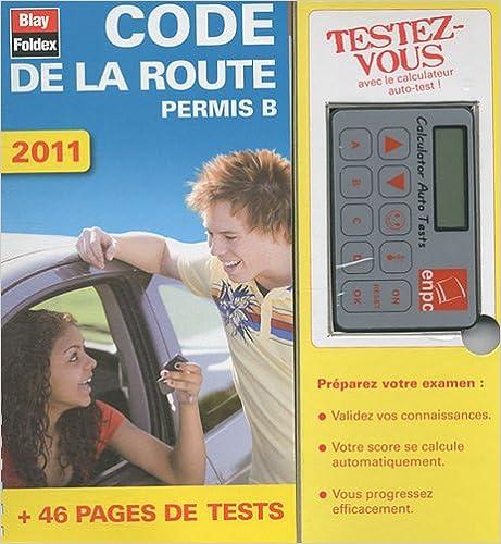 Lire un CODE DE LA ROUTE+boitier 2011 pdf, epub ebook