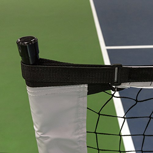 Classic PickleNet Pickleball Net System (Set Includes Metal Frame and Net in Carry Bag) by Oncourt Offcourt (Image #6)