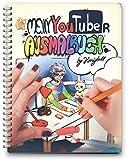 Mein YouTuber Ausmalbuch: by Honigball