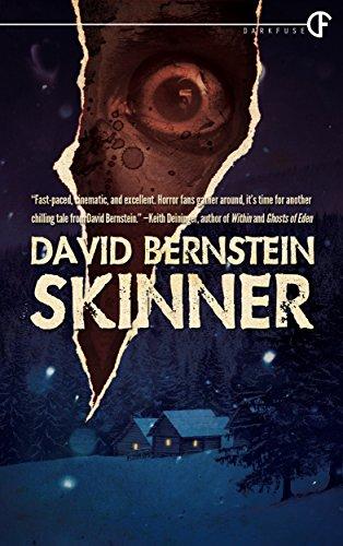book cover of Skinner
