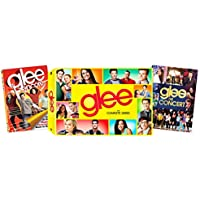 The Ultimate Gleek Bundle on DVD