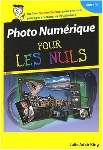 Livres gratuits en ligne Photo Numérique pour les Nuls pdf, epub ebook