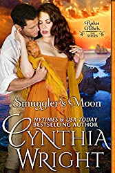 Smuggler's Moon (Rakes & Rebels Book 5)