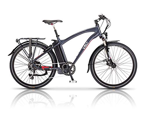Volt Pulse Hybrid Electric Bike (19' Frame Standard Battery)