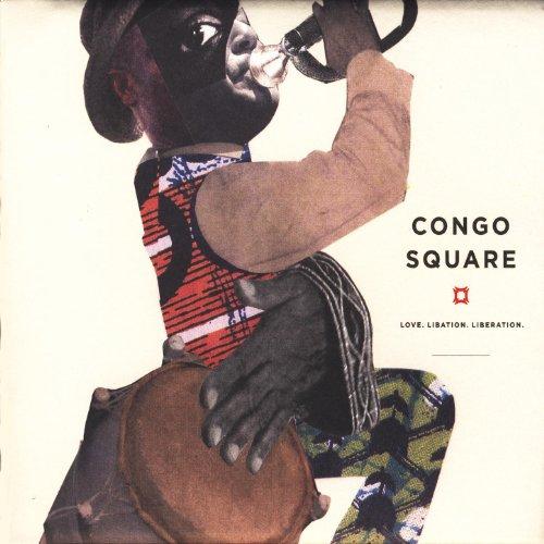 Congo Square - Congo Square
