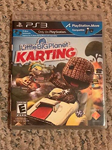 little big planet karting ps3 - 3