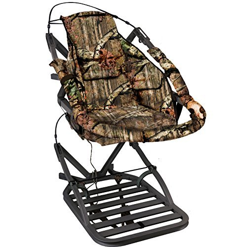 Summit 180 MAX SD Treestand