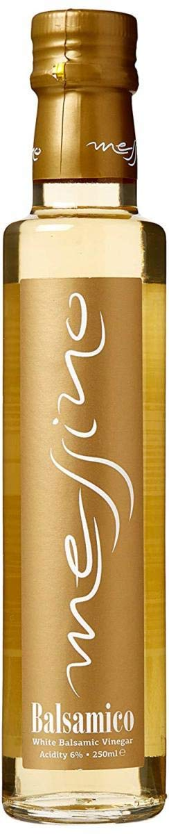 Messino White Balsamic Vinegar imported from Greece