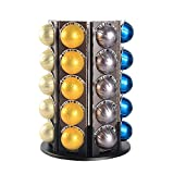 Flagship Coffee Pod Holder for Nespresso Vertuoline with the Cardboard Sleeves (7 Boxes)