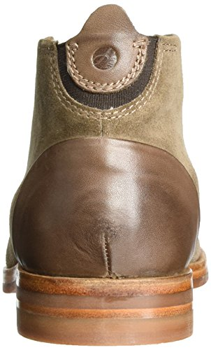 Co D Mfg Hudson Taupe Chukka Suede H Bottes 40 Marron Matteo Homme 7FqwW