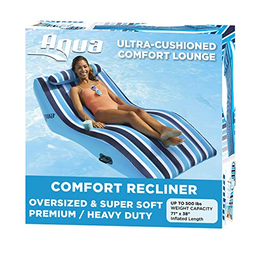 Aqua Ultra Comfort Pool