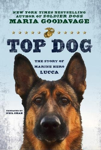 Top 2000 2003 (Top Dog: The Story of Marine Hero Lucca)