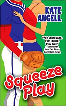 Book Squeeze Play (Richmond Rogues, Book 1) by Kate Angell (2006-06-01)