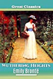 Wuthering Heights (Best Novel Classics) (Volume 19)