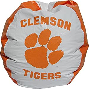 Amazon Com Bean Bag Boys Bean Bag Clemson Tigers