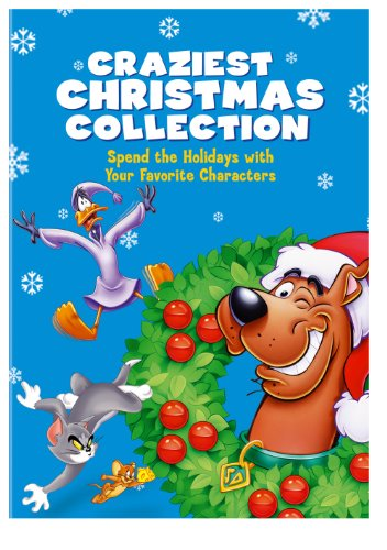 Craziest Christmas Collection (DVD) (A Looney Bah Humduck Christmas)