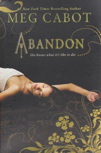 Image of Abandon