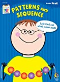 Patterns and Sequence, Grade PreK