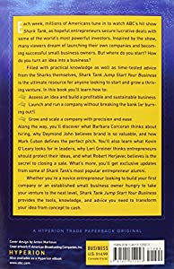 Shark Tank Jump Start Your Business: How to Launch and Grow a Business from Concept to Cash from Kingswell