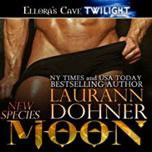 Moon Audiobook by Laurann Dohner Narrated by Vanessa Chambers