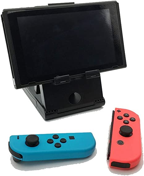 ZTTOC Nintendo Switch Parte Stand, Compacto Stand para Nintendo ...