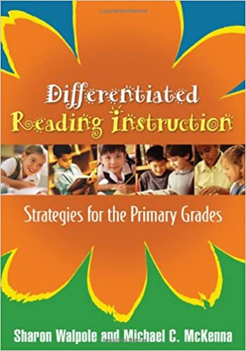 Amazon Differentiated Reading Instruction Strategies For The