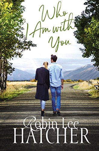 Who I Am with You (A Legacy of Faith Novel)