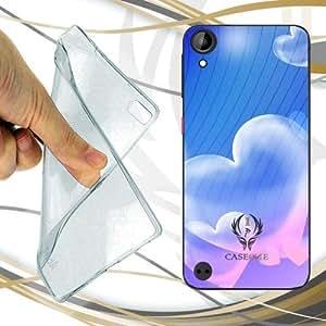 Funda carcasa Case para HTC Desire 530Hearts