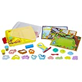 Play-Doh E1955092 Shape & Learn Game