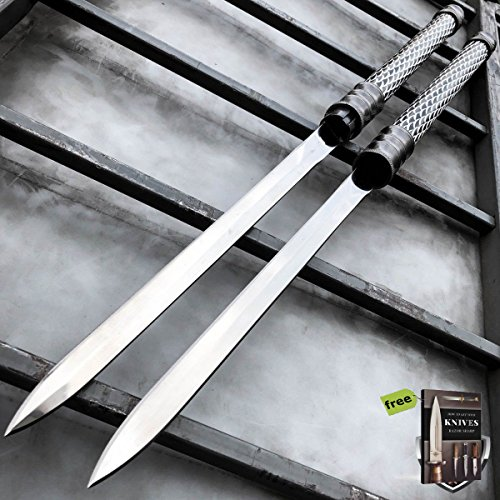 Dagger Carbon Sword - 25