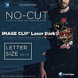 Laser Dark Transfer Paper NEENAH IMAGE CLIP LASER