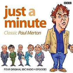 Just a Minute: Paul Merton Classics