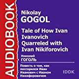 img - for Tale of How Ivan Ivanovich Quarreled with Ivan Nikiforovich [Russian Edition] book / textbook / text book