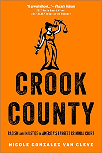 Amazon crook county racism and injustice in americas largest crook county racism and injustice in americas largest criminal court 1st edition fandeluxe Image collections